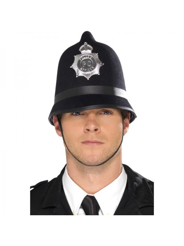Chapeau policeman   Accessoires