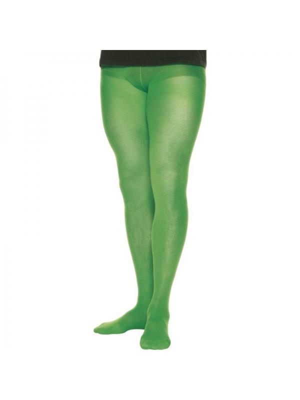 Collants homme verts | Accessoires